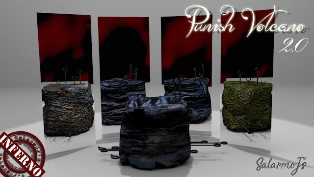 Punish Volcano 2.0
